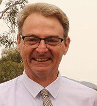 About John Gavin Remarkable NRM